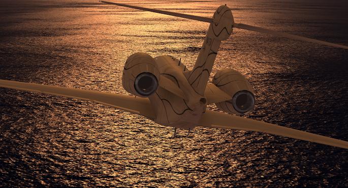 Infinite Flight Simulator v15.10.0
