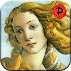 Puzzle Puzzlix: Botticelli icon