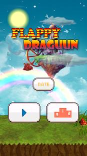 Flappy Draguun 3D