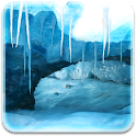 RealDepth Ice Cave Free LWP icon