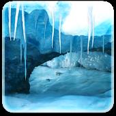 RealDepth Ice Cave Free LWP