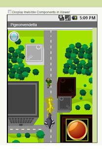 Traffic Pigeon Racer - screenshot thumbnail