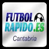 Fútbol Rápido Cantabria