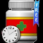AlarMeds alarma medicamentos icon