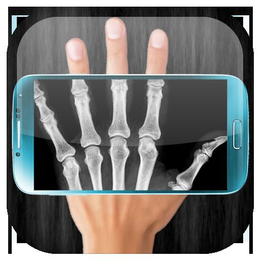 X光扫描器 娛樂 App LOGO-硬是要APP