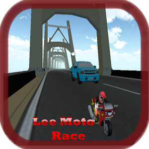 Lee Moto Race