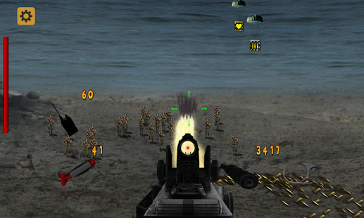 Defence-The-Beach 12