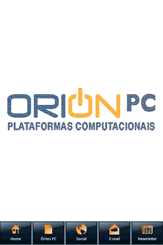 Orion PC