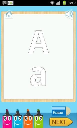 【免費教育App】The Kids school (English)-APP點子