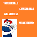 SneakerHead Online Auction icon