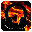 Burn-In icon