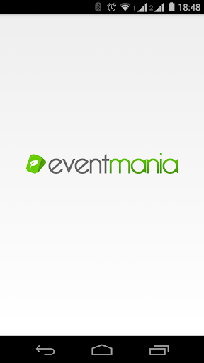 EventMania Check-in