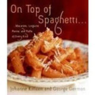 Mostaccioli with Tomato 'Pesto'