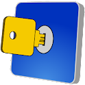 App Lockbox Trial logo