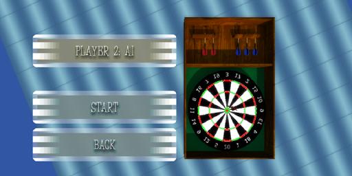 2 Player Darts
