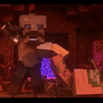 Better in the Nether Minecraft 1.3 Apk