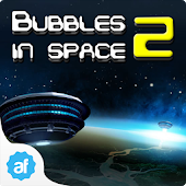 Bubbles in Space 2