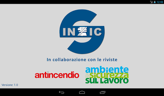 InSic- screenshot thumbnail