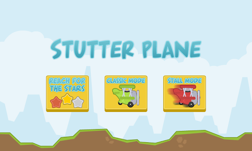 Stutter Plane - screenshot thumbnail