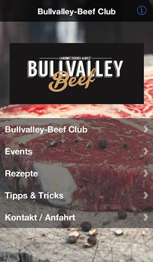 Bullvalley-Beef Club