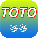 TOTO, 4D Lottery Live Free icon