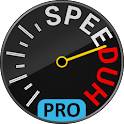 SpeeduH Pro - GPS Speed HUD icon