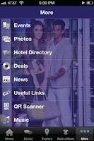 Screenshot of Fashionhaus Hotel