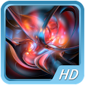 3D Graphics HD Wallpapers icon
