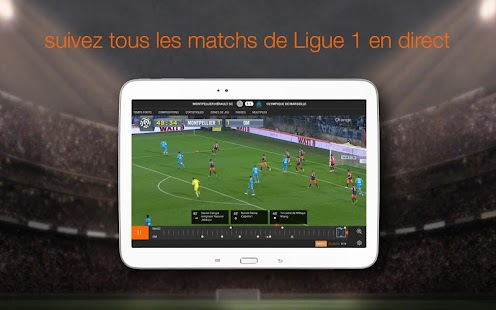 Ligue 1 - screenshot thumbnail