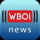 WBOI Public Radio App icon