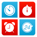 Timers4Me - Timer & Stopwatch icon