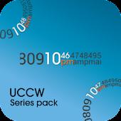 Series uccw skin