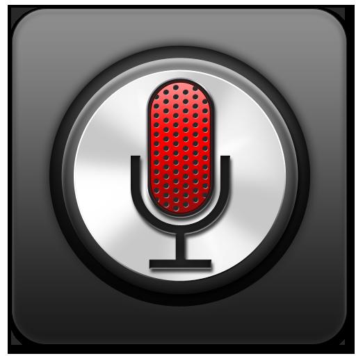 錄音機 工具 App LOGO-APP試玩