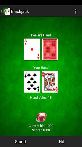 酒杯21纸牌游戏