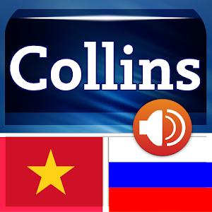 Vietnamese<>Russian Dict TR