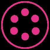 Stamped Pink SL Theme