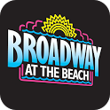 Broadway at the Beach icon