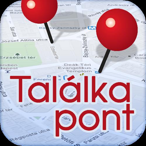 Magyar tarskereso app-PDF