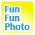 FunfunPhoto logo