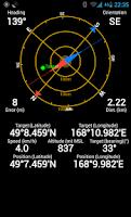 Screenshot of GPS Status & Toolbox