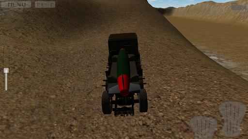 無料模拟Appの山の中で車に乗って|記事Game