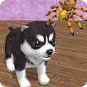 Bug Smasher for Kids icon