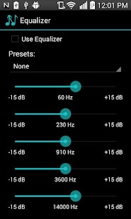 Network Audio Player- screenshot thumbnail