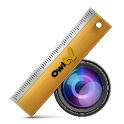 Photometer measures & notes icon