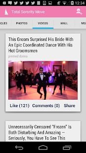 TSM - Total Sorority Move- screenshot thumbnail