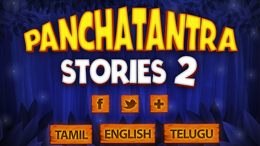 Panchatantra Tales For Kids 02