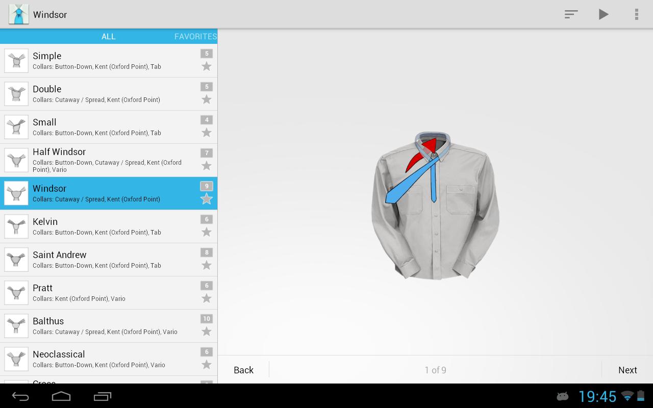 Tie deluxe android apps on google play tie deluxe screenshot urtaz Gallery