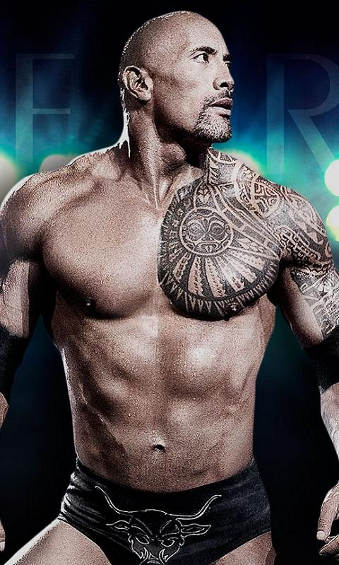 Wwe The Rock Wallpapers Google Play Revenue
