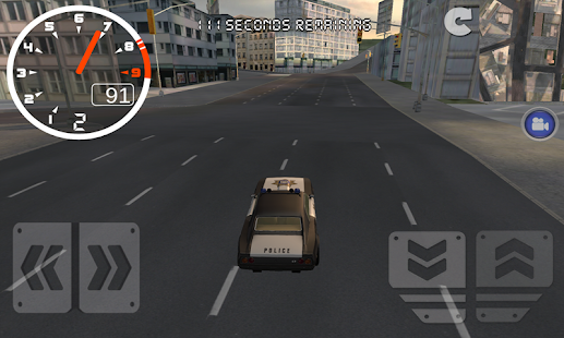 Police-Car-Street-Driving-Sim 1