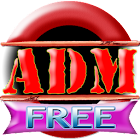 Acoustic Drum Machine Free icon